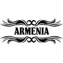 Tribal Armenia T-shirt