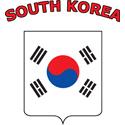 South Korea T-shirts
