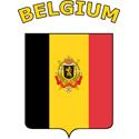 Belgium T-shirts