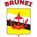 Brunei T-shirt