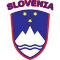 Slovenia T-shirts