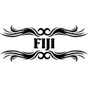 Tribal Fiji T-shirt