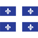 Quebec T-shirt, Quebec T-shirts