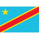 Congo T-shirt, Congo T-shirts