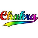 Rainbow Chakra T-shirt