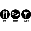 Eat Sleep Judo