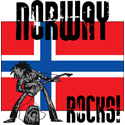 Norway Rocks