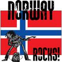Norway Rocks