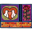 You're Special T-shirt