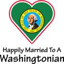 Happily Married Washingtonian