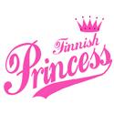Finnish Princess