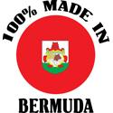 Made In Bermuda T-shirt