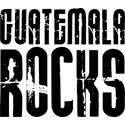 Guatemala Rocks
