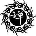 Chinese Zen Calligraphy