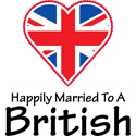 Happily Married British