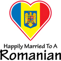 Happily Married Romanian