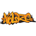Ablaze Graffiti
