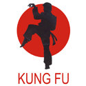 Kung-Fu T-shirt & Gift