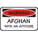 Afghan Attitude
