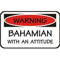 Attitude Bahamian