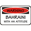 Attitude Bahraini