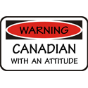 Attitude Canadian