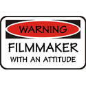 Filmmaker T-shirt, Filmmaker T-shirts