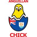 Anguillan Chick