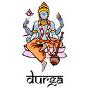 Durga T-shirts & Gifts