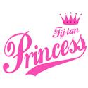 Fijian Princess