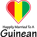Happily Married Guinean