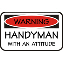 Handyman T-shirt, Handyman T-shirts