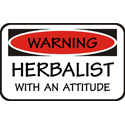 Herbalist T-shirt, Herbalist T-shirts