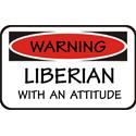 Attitude Liberian