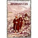 Vintage Afghanistan