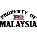 Property Of Malaysia