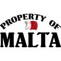Property Of Malta