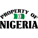 Property Of Nigeria