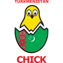 Turkmenistan Chick
