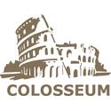 Vintage Colosseum