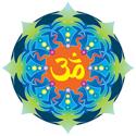 Buddhist Om