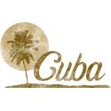 Palm Tree Cuba
