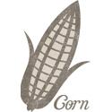 Vintage Corn