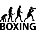 Boxing Evolution