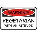 Attitude Vegetarian
