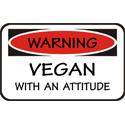Attitude Vegan