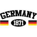 Germany 1871