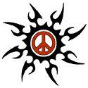 Tribal Peace T-shirt & Gift