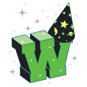 W For Wizard