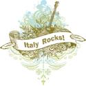 Italy Rocks